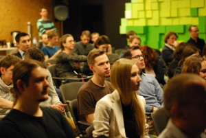 WIAD - UX SPb at Yandex