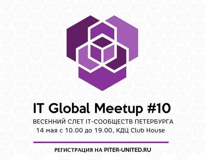 IT Global Meetup #10