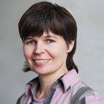 Julia Kryuchkova
